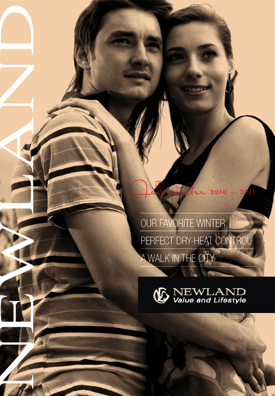 Catalogo Newland